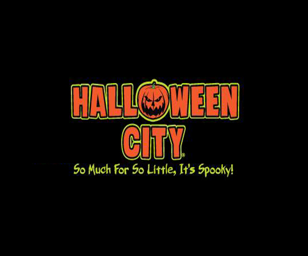 HALLOWEEN CITY – NOW OPEN FROM AUGUST 21ST TILL NOVEMBER 10TH, 2017!