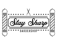 Stay Sharp Barbershop